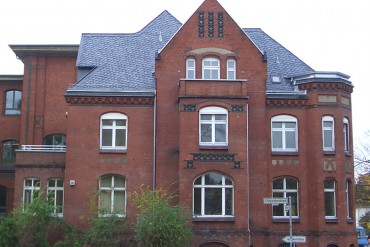 RESTORATION OF TECHNICAL HIGH SCHOOLS FOR THE SENATE DEPARTMENT FOR URBAN DEVELOPMENT AND THE ENVIRONMENT BERLIN