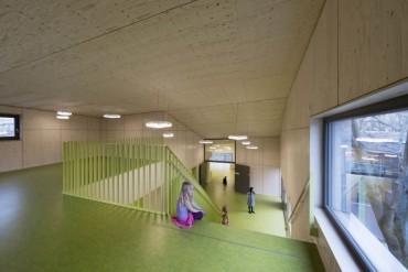 Kinder- und Jugendfreizeiteinrichtung Siegfriedstraße in Berlin – Lichtenberg