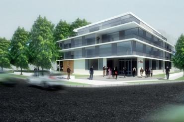 Medien- und Kompetenzzentrum Potsdam-Babelsberg