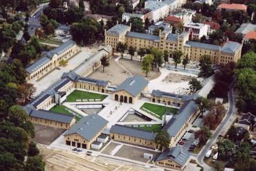 Oberstufenzentrum 1 Potsdam Umbau, Sanierung und Erweiterung