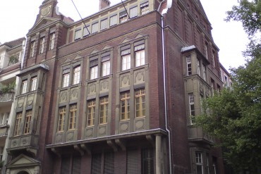 Sanierung von Oberstufenzentren für die Senatsverwaltung für Stadtentwicklung Berlin