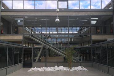 Carl-Sonnenschein-Grundschule in Berlin-Mariendorf