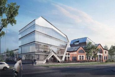 RAW – Innovation Campus Potsdam