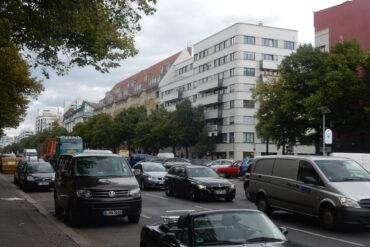 Carré Raimar, Neubau einer Wohnanlage
